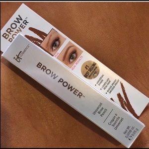 NEW IT Cosmetics Brow Power Universal Brow Pencil
